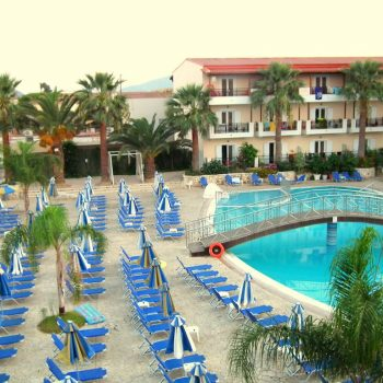 Hotel Majestic **** All Inclusive Laganas · Date Flessibili