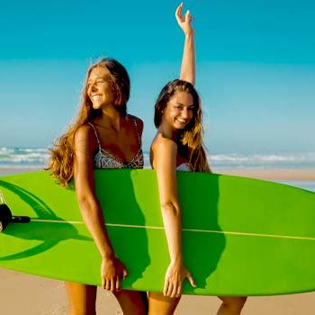 Pacchetto Surf Experience · Ericeira