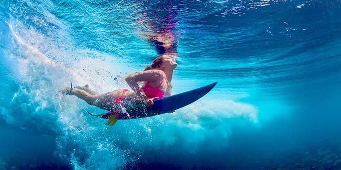Surf Camp Santander · Spagna