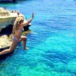 Peters pool Malta