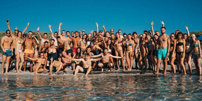 Viaggio Evento a San Benedetto del Tronto e Alba Adriatica, Marche + Abruzzo · Italia