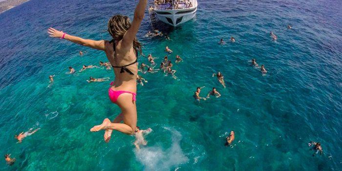 Viaggio di Maturità a Corfù · Grecia