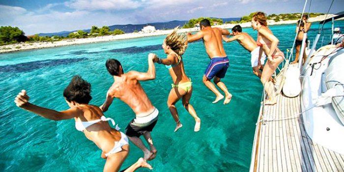 Barca a Vela Experience in Croazia · Spalato e Dalmazia