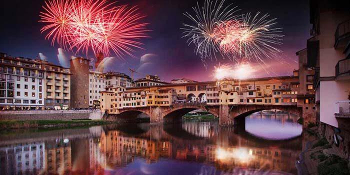 Viaggio Evento di Capodanno a Firenze · Italia