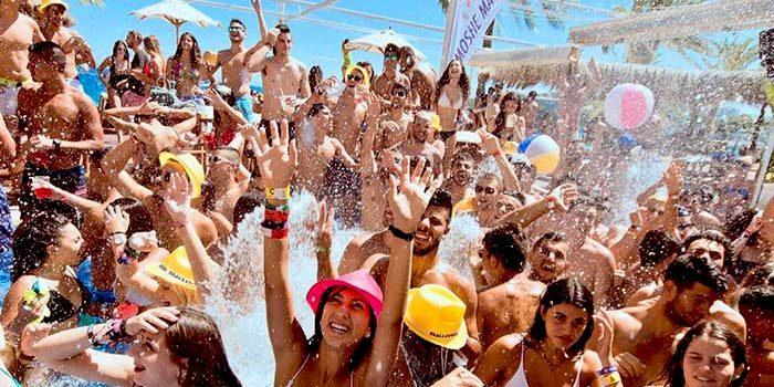 Viaggio Evento a Palma di Maiorca · Spagna