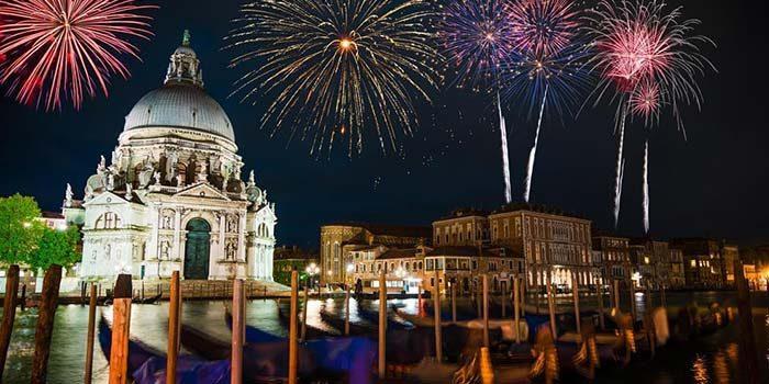 Capodanno a Venezia · Teatro San Gallo