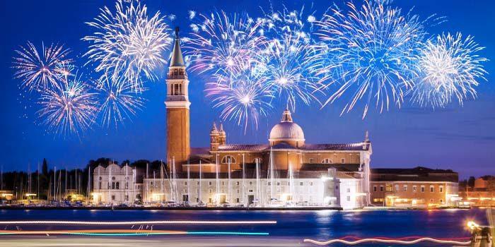 Viaggio Evento di Capodanno a Venezia · Italia