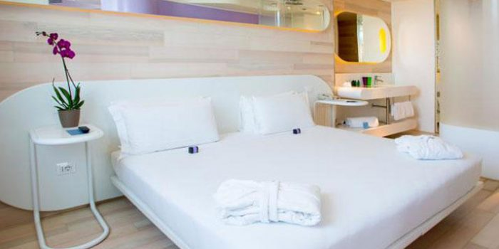 Barcelò Milan Hotel ****