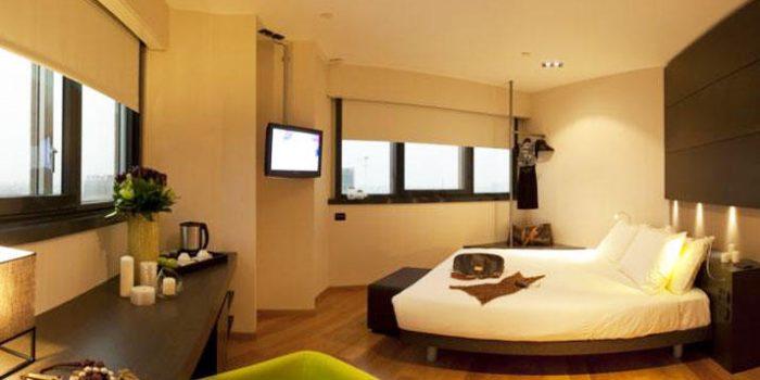 The Hub Hotel ****