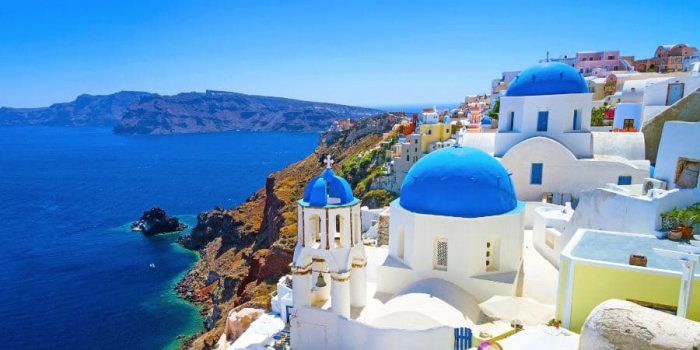 Mykonos Experience · Grecia
