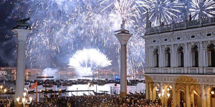 Festa del Redentore di Venezia · Boat Party