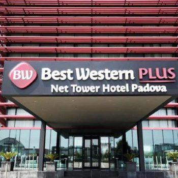Best Western Plus Net Tower Hotel ****