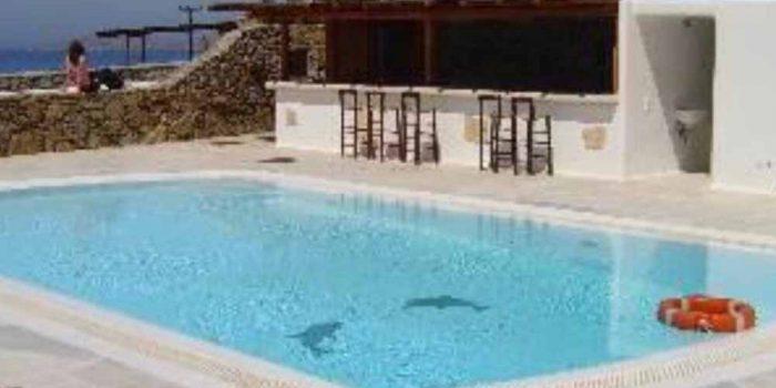 Appartamenti Deluxe Mykonos con Piscina · Date Flessibili
