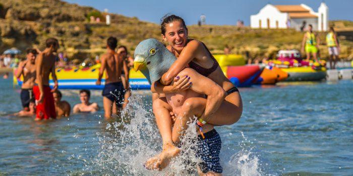 Viaggio di Maturità a Vieste, Puglia · Italia